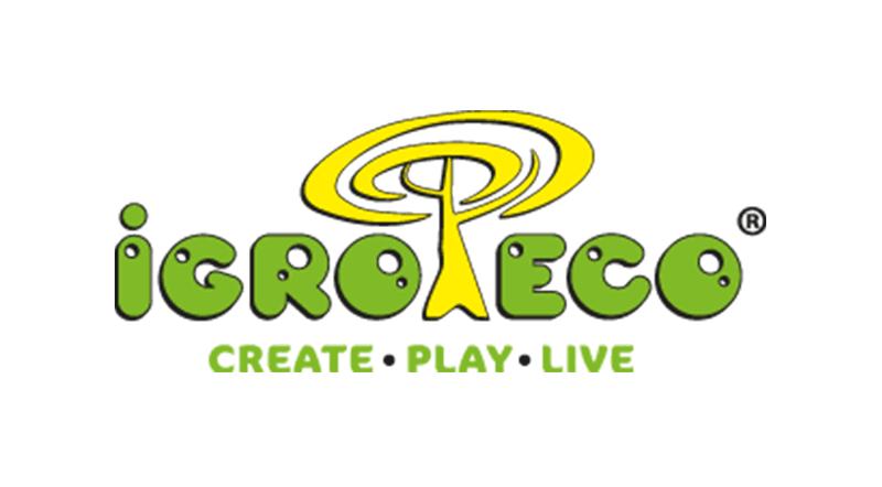 Логотип Igroteco