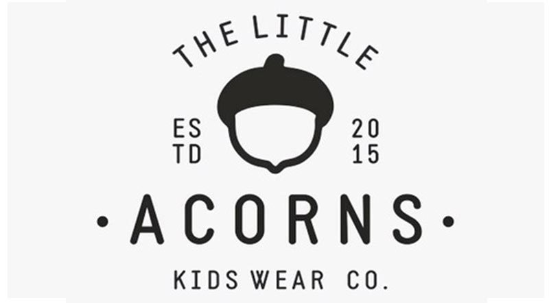 Логотип Little Acorns