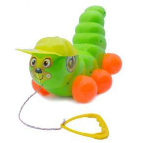 Игрушка-каталка Maximus Toys