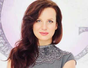 Ольга Вайгорс