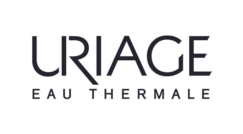 Логотип Uriage