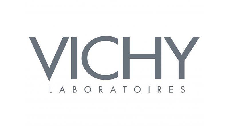 Логотип Vichy