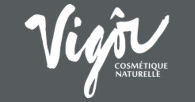 Логотип Vigor