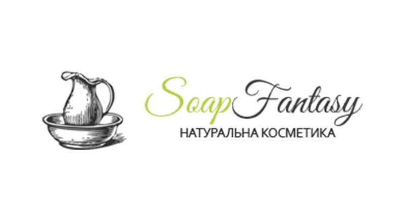 Логотип SoapFantasy