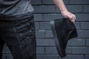 Мужская обувь VOID SHOES