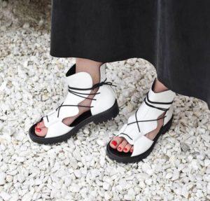 Женская обувь VOID SHOES