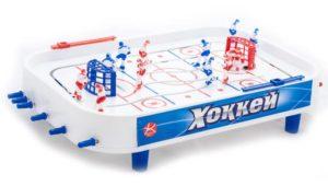 Настольный хоккей фабрики «Каролина»