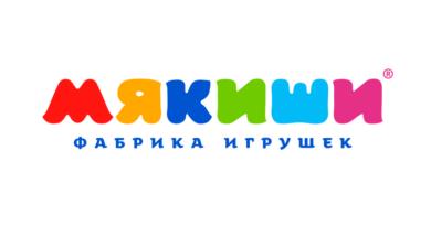 Логотип «Мякиши»