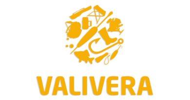 Логотип Valivera