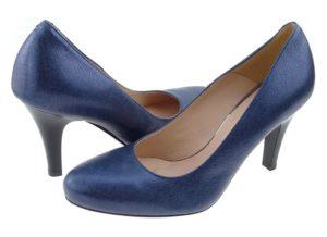Туфли-лодочки Badura