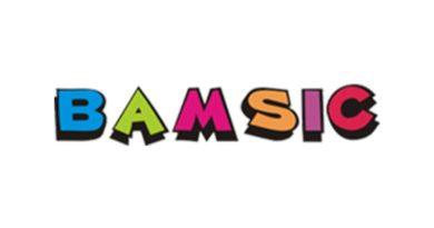 Логотип BAMSIC
