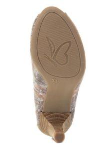 Туфли с каблуком OnAir Antishokk