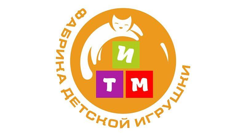 Логотип «Фабрика детской игрушки»