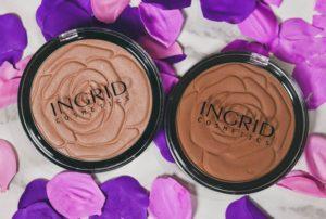 Тональная основа INGRID Cosmetics