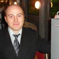 Сергей Васильевич Новик