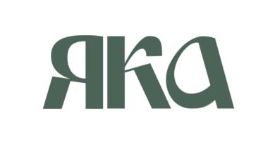 Логотип «Яка»