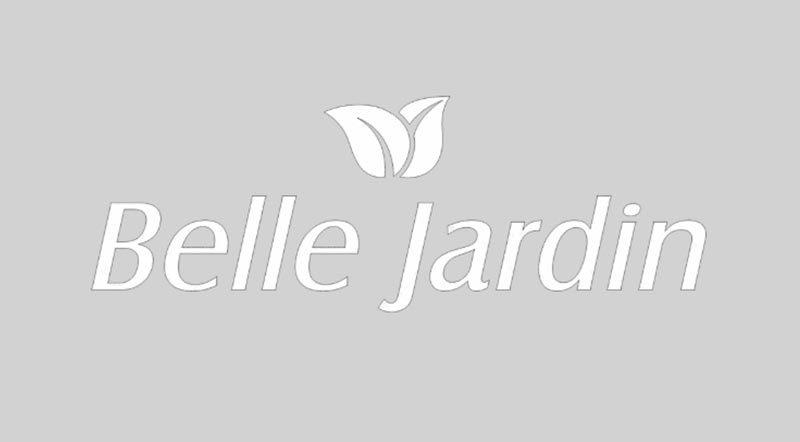 Логотип Belle Jardin