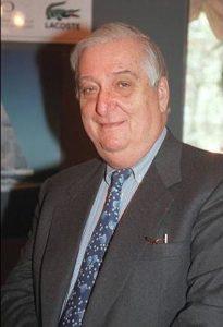 Бернар Лакост
