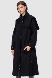 Пальто оверсайз Dolcedonna