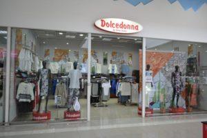 Витрина Dolcedonna