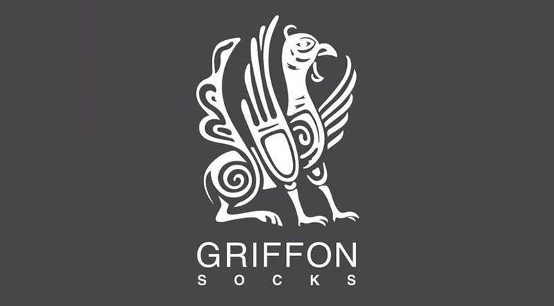 Логотип Griffon Socks