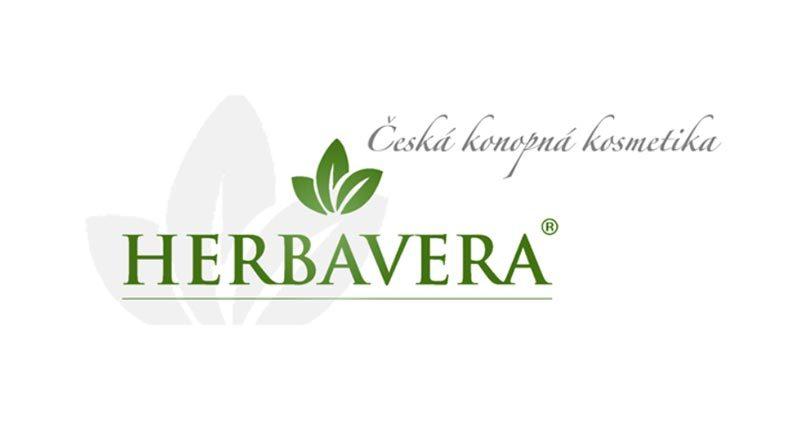 Логотип Herbavera