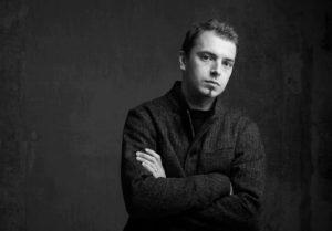 Илья Варегин
