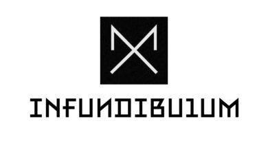 Логотип Infundibulum