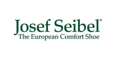 Логотип Josef Seibel