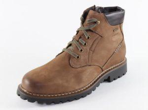 Мужские ботинки Josef Seibel