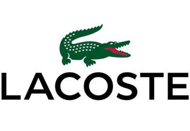 Логотип Lacoste