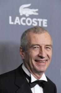Мишель Лакост