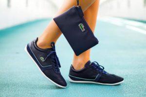 Обувь Lacoste