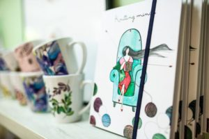 Чашки от Лилит Саркисян
