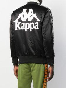 Бомбер Kappa