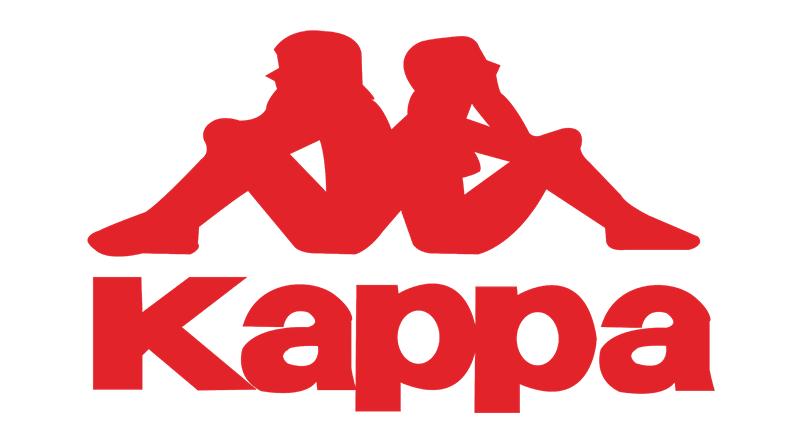 Логотип Kappa