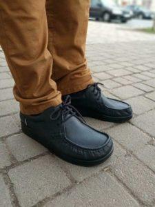 Обувь ECCO JOKE