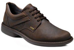 Мужские осенние ботинки ECCO