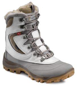 ECCO Outdoor — ботинки женские зимние