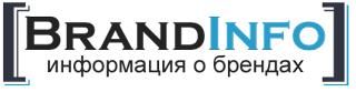 Логотип сайта Brand-Info