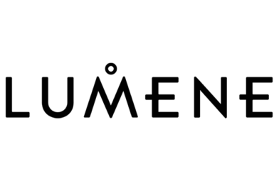 Логотип Lumene