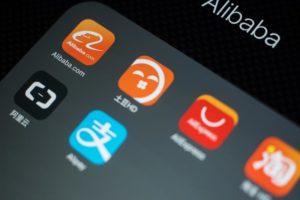 Приложение Alibaba