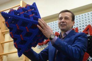 Основатель бренда «Фанкластик» Дмитрий Соколов