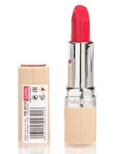 Губная помада Ruby Rose Satin Lipstick