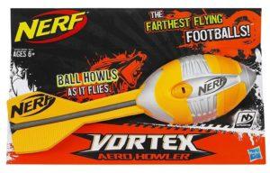 Мяч линии Nerf Vortex