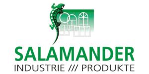Логотип окон Salamander