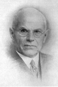 Основатель бренда Salamander Якоб Зигле