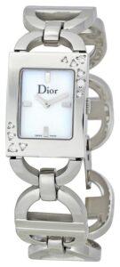 Часы Dior Malice