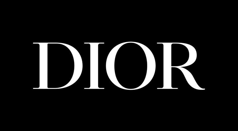 Логотип Christian Dior