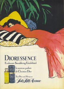 Парфюм Dior Dioressence